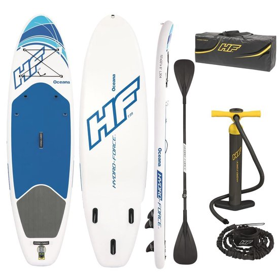 Bestway Hydro Force Stand up paddleboard Oceana