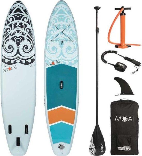MOAI SUP Board 11' 2020