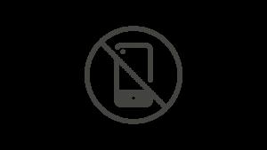 Geen telefoon in je digital detox